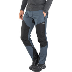 Directalpine Patrol 4.0 Pants Men greyblue/black